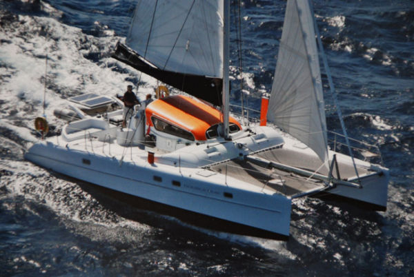 Duty on yachts, foreign flagged yachts, foreign flagged yachts